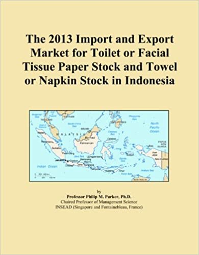 The 2013 Import and Export Market for Toilet or Facial