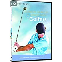 STOTT PILATES Essential Warm Up and Conditioning for Golfers