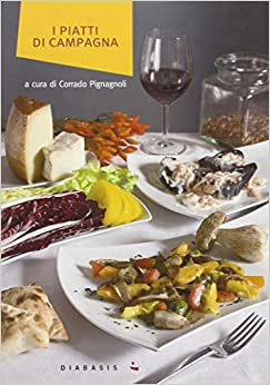 Book I piatti di campagna