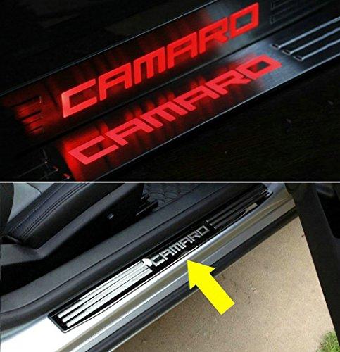 gm accessories camaro - 5