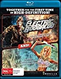 electric boogaloo movie - Electric Boogaloo & Machete Maidens Unleashed [Blu-ray]