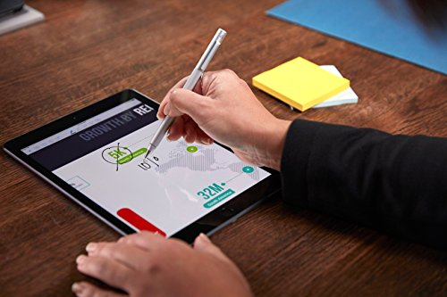 Adonit Switch 2-in-1 Stylus Pen for iPad, iPhone, and Android - Black by Adonit (Image #5)