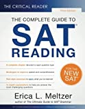 img - for The Critical Reader, 3rd Edition: The Complete Guide to SAT Reading book / textbook / text book