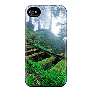 Premium Cases For Iphone 6- Eco Package - Retail Packaging - TnC37645jEcF