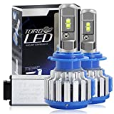 Image of Win Power H7 LED Headlight CREE Bulbs Conversion Kits + Canbus (1 Pair)-2 Year Warranty