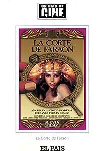 La corte del Faraón [DVD]