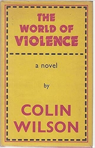 World of Violence