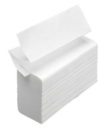 Readi 8337 - Toalla de mano de papel (plegable, 2 capas, 20 unidades