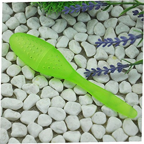 Funnytoday365 Tadpole Spoon Teaspoon Tea Strainer Filter Infuser Tea Strainer by FunnyToday365 (Image #3)