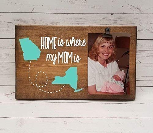 Amazoncom Home Is Where My Mom Is Long Distance Friends Or