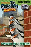 Penguins on a Mission, Arie Kaplan, 0448454106