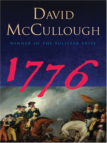 1776 by David McCullough (2005-06-23)