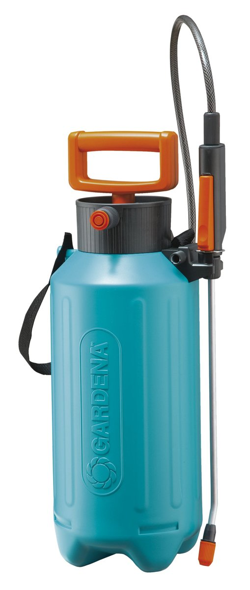 Gardena Aktion 00823-20 Pressure Sprayer Shrink-Wrapped 5 Litres 46 x 822 mm