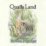 Quails' Land (Shoshanna's Birds Book 2)