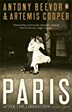 Paris After the Liberation 1944-1949 by Antony Beevor front cover