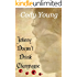 Johnny Doesn't Drink Champagne (Vampires of the Tower Book 1)