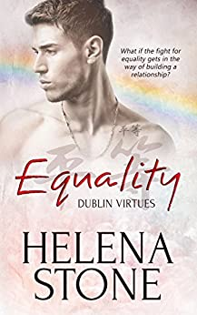 Equality (Dublin Virtues Book 2) by [Stone, Helena]