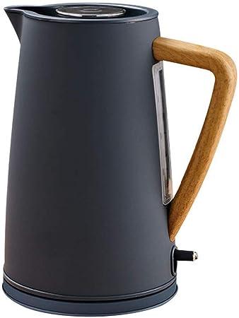 Acier Inoxydable Design chauffe-eau ergonomique chauffe-eau 1800 W 1,8 L AUTO-de