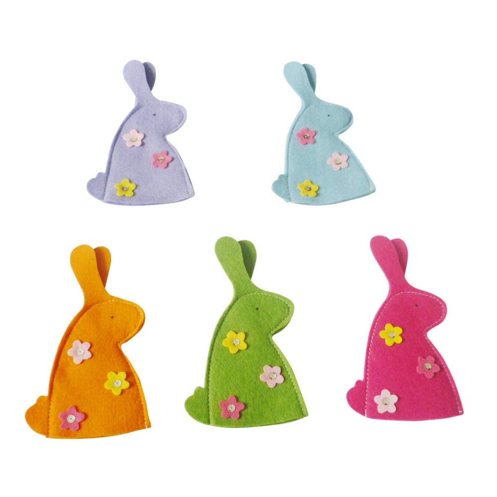 Hengzhi Lovely Eggs Cover Kitchen Attractive Decoration Easter Style Eggs Cover