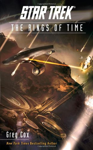 The Rings of Time (Star Trek: The Original Series)