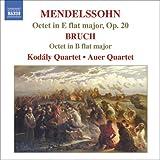 Bruch; Mendelssohn - Octets
