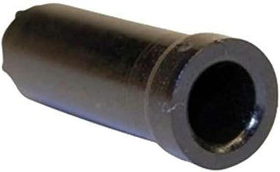 New Dozen PDP Aluminum Point Inserts for 2219 Aluminum Arrows
