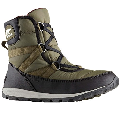 B 9 SOREL Booties Whitney Women's Nori US M Lace Short ycc0ARqY