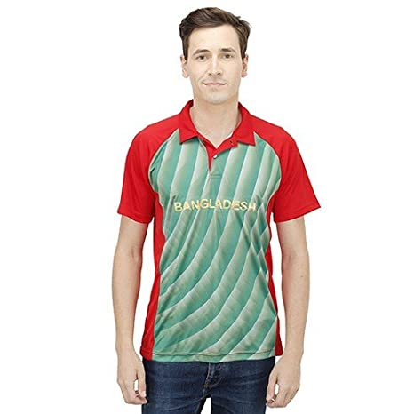 721678f8a20 Buy Bangladesh Fan Jersey Online at Low Prices in India - Amazon.in