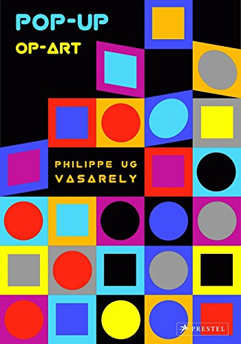 Pop-Up Op-Art: Vasarely