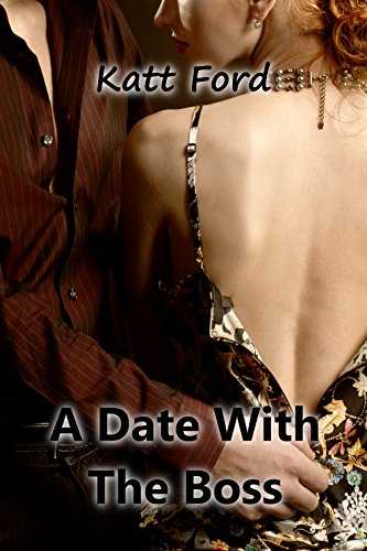 A Date With The Boss (Discovered Book 14)