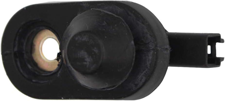 Naliovker Door Jamb Switch Compatible for Yaris Corolla Prius Rav4 Hiace 4Runner Land Cruiser 84231-53010