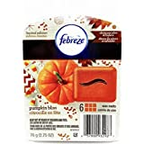 Febreze Wax Melts, Pumpkin Bliss, 2.75 oz by Febreze