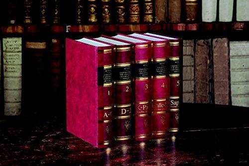 Enzyklopädie der Entdecker und Erforscher der Erde / Enzyklopädie der Entdecker und Erforscher der Erde
