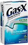 Gas-X Thin Strip-Peppermint-18 ct.