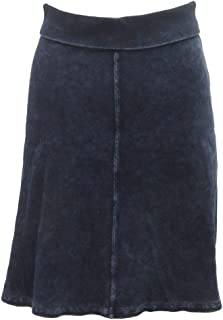 product image for Hardtail Junior Ribbed Rolldown Knee Skirt Style CS-88