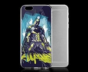 Light weight with strong PC plastic case for iphone 5 5s Comics DC Comics Batman Batman On Knees