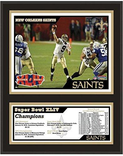 New Orleans Saints Photograph - 3