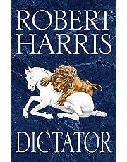 Dictator (Book Three)