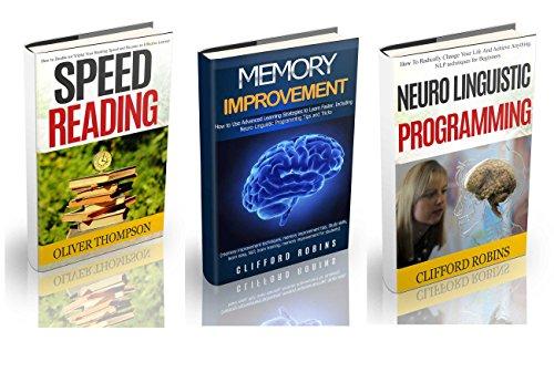 Memory improvement ULTIMATE improving training ebook product image