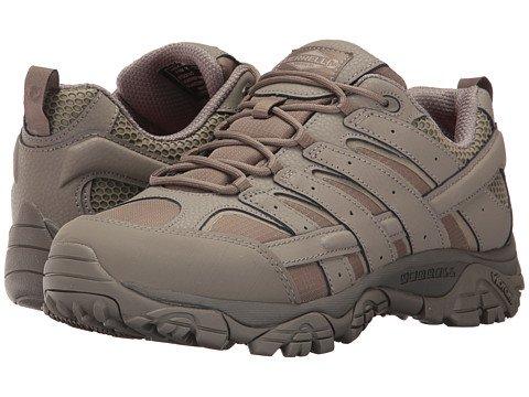 (メレル) MERRELL メンズランニングシューズスニーカー靴 Moab 2 Tactical [並行輸入品] B0768QN3HP 27.0 cm|Brindle Brindle 27.0 cm