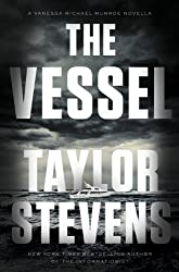 The Vessel: A Vanessa Michael Munroe Novella (Kindle Single) (Vanessa Michael Munroe Series)