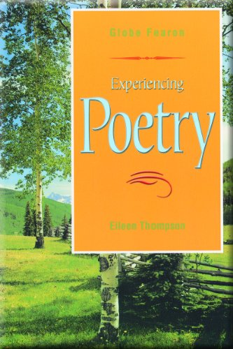 Experiencing Poetry