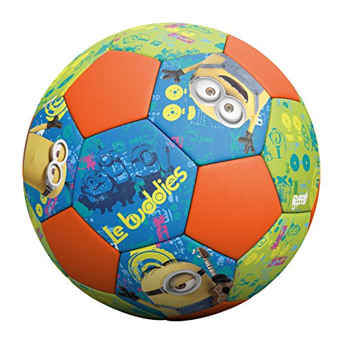 Hedstrom Minions Soccer Ball 53 63874AZ