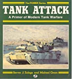 Tank Attack, Zaloga, Steven J., 0879385359