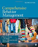 img - for Comprehensive Behavior Management: Individualized, Classroom, and Schoolwide Approaches by Martella Ronald C. Nelson J. (James) Ron Marchand-Martella Nancy E. O'Reilly Mark (2011-04-20) Paperback book / textbook / text book