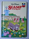Scamp to the Rescue - Book  of the Disney's Wonderful World of Reading