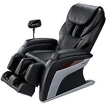Panasonic EP-MA10KU Luxury Full Body Massage Chair - Black
