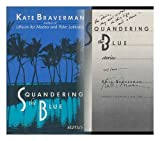 Image of Squandering the Blue
