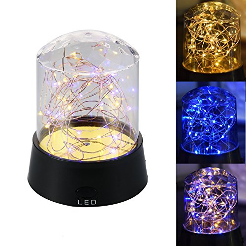 Star Master Projector Colourful Starry Light Lighting Projector - 7