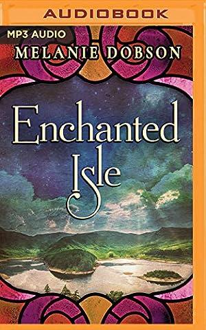 Enchanted Isle (Cd Audio Book Fiction)